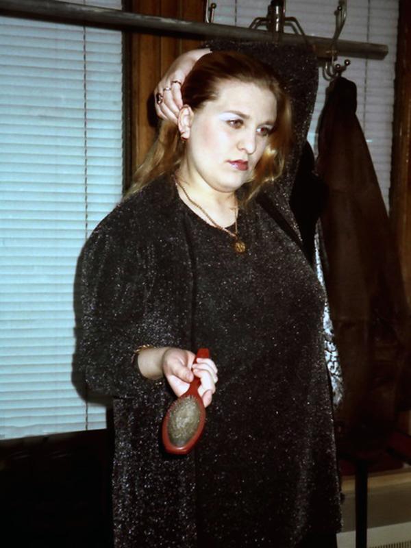 Роза ферон феномен молодости фото